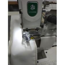 Промышленный четырехниточный оверлок Zoje ZJ-893-4-181