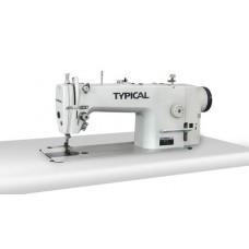 Промышленная швейная машина Typical GC6710HD