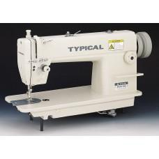 Промышленная швейная машина Typical GC6160H