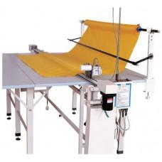 Раскройная швейная машина ZOJE DB 2