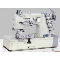 Промышленная швейная машина Typical GK1500-02CB-356