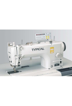 Промышленная швейная машина Typical GC6760HD3