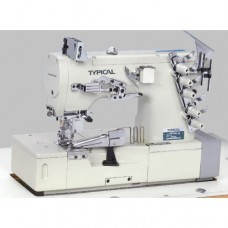 Промышленная швейная машина Typical GK1500-01CB-356