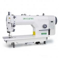 Одноигольная промышленная швейная машина челночного стежка Zoje ZJ-9703HBR-D3/01/PF