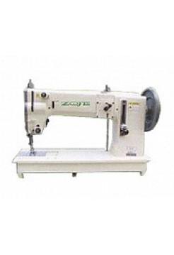 Швейная машина для тяжелых материалов Zoje ZJ-243