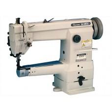 Швейная машина челночного стежка с цилиндрической платформой Typical TW3-28BL