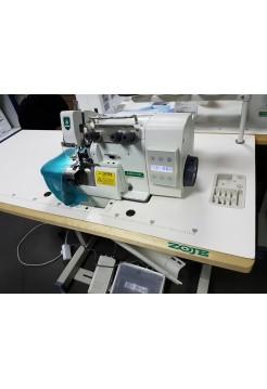 Стачивающе-обметочная швейная машина Zoje ZJ-893-3-16S2