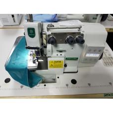 Промышленный трехниточный оверлок Zoje ZJ-893-3-16S2(опиковка)