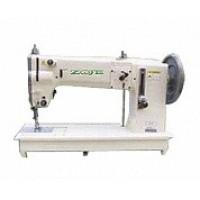 Одноигольная швейная машина челночного стежка ZOJE ZJ4-6