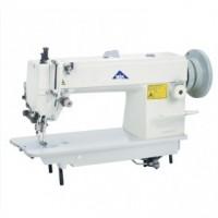 Прямострочная Двухигольная швейная машина MIK 20606-2
