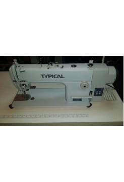 Промышленная швейная машина TYPICAL GC 6150 MD