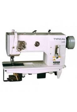 Промышленная швейная машина Typical TW1-1245