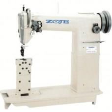 Одноигольная швейная машина для пошива обуви ZOJE 24028-1