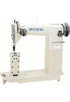 Zoje ZJ 24028-2 Двухигольная игольная колонковая машина