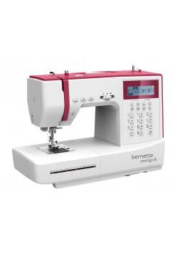 Компьютеризированная швейная машина bernette sew&go 8