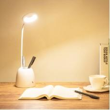 Светодиодная лампа с подставкой для ручки SS-Q10
