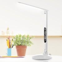 Светодиодная настольная лампа с дисплеем LD-061