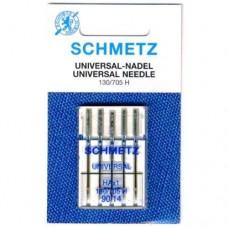 Универсальные иглы Schmetz № 90