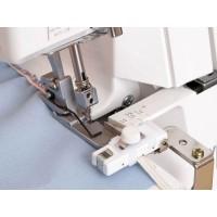 Приспособление оверлока для пришивания резинки