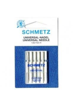 Универсальные иглы Schmetz №120