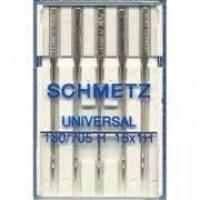 Иглы универсальные №80 Schmetz