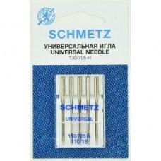 Иглы универсальные Schmetz №110