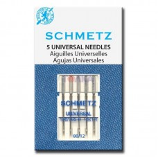 Универсаьные иглы Schmetz №90