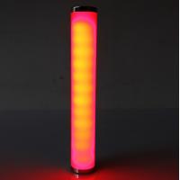Портативная светодиодная аварийная лампа с магнитом YF-9810