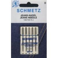 Иглы для джинсы № 90 Schmetz