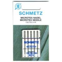 Иглы микротекс №80 Schmetz