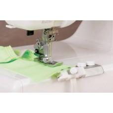 Приспособление для пришивания резинки шириной 6-8,5 мм