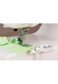 Приспособление для пришивания резинки шириной 9-13,3 мм