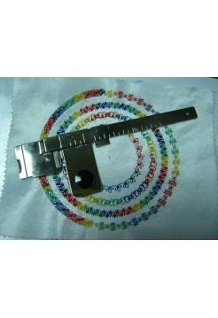 Устройство для шитья по кругу