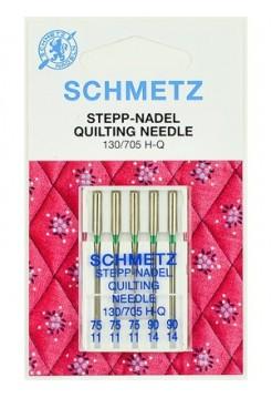 Иглы для квилтинга ассорти Schmetz