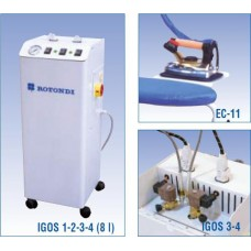 Электропарогенератор Rotondi IGOS 4