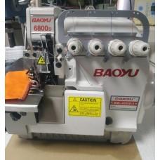Промышленный пятиниточный оверлок Baoyu BML-6800D-5