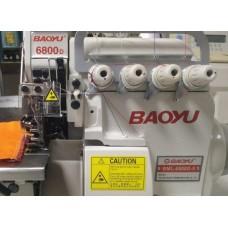 Промышленная швейная машина Baoyu 6800D-5