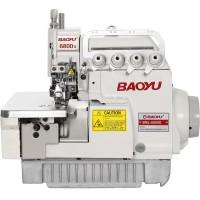Промышленный четырехниточный оверлок Baoyu BML-6800D-4