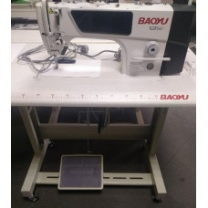 Одноигольная швейная машина челночного стежка Baoyu GT-280-D4H