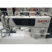 Промышленная швейная машина Baoyu GT-280H