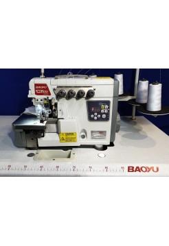 Промышленная швейная машина Baoyu GT900D-4