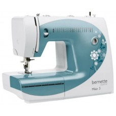 Электромеханическая швейная машина bernette Milan 3