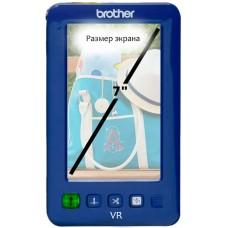 Вышивальная машина Brother VR