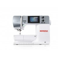 Компьютеризированная швейная машина BERNINA 485