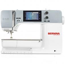 Швейно-вышивальная машина Bernina 535