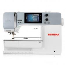 Швейно-вышивальная машина Bernina 540