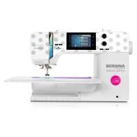 Швейно-вышивальная машина BERNINA 570 QE Special Edition Tula Pink