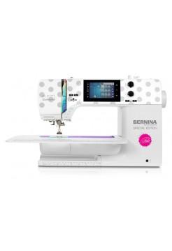 Швейно-вышивальная машина Bernina 570 QE Tula Pink