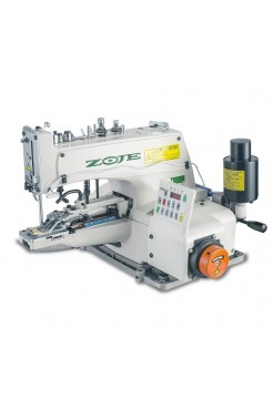 Пуговичная швейная машина Zoje ZJ1377BD