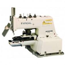 Промышленная швейная машина Typical GT660